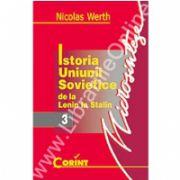 Istoria Uniunii Sovietice.De la Hrusciov la Gorbaciov