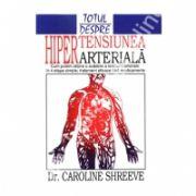 Totul Despre Hiptensiunea Arteriala