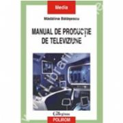Manual de productie de televiziune