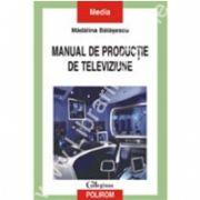 Manual de productie de televiziune