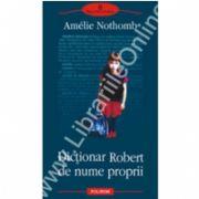 Dictionar Robert de nume proprii