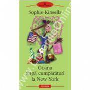 Goana dupa cumparaturi la New York