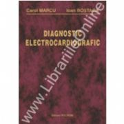 Diagnostic electrocardiografic