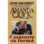 Casatorie de forma (Quick, Amanda)