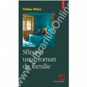 Sfirsitul unui roman de familie