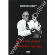 Vietile unui dirijor: Hermann Scherchen. Vol I: Memorii, vol II: Scherchen si Romania