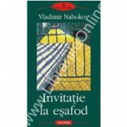 Invitatie la esafod