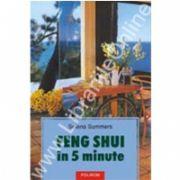 Feng shui in 5 minute