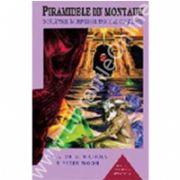 Piramidele din Montauk
