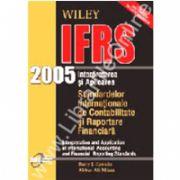 IFRS 2005 Interpretarea si aplicarea standardelor international de contabil