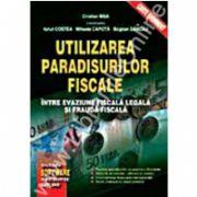 Paradisurile fiscale între evaziune fiscala legala si frauda fiscala