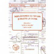 Inselaciunea cu cecuri si bilete la ordin Vol II