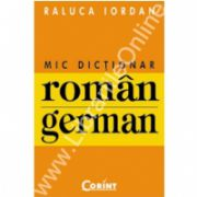 Mic dictionar Roman-German