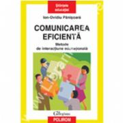 Comunicarea eficienta. Metode de interactiune educationala