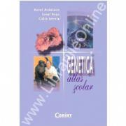 Genetica-atlas scolar