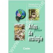 Atlas scolar de ecologie