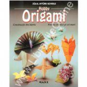 Origami-Hobby