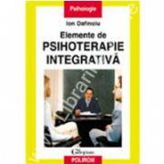 Elemente de psihoterapie integrativa