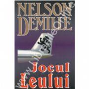 Jocul leului (Nelson, DeMille)