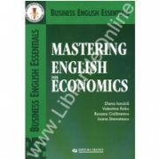 Mastering English for Economics