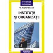 Institutii si organizatii