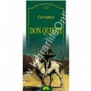 Don Quijote vol.I+II