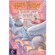 Harry Potter-Prizonier la Azkaban