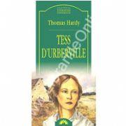 Tess Durberville