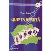 Quinta sparta (Octogon 1) - Pavel Corut