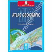 Mic Atlas Geografic (cartonat)