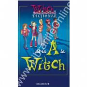 Dictionar de la A la WITCH