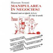 Manipularea in negocieri
