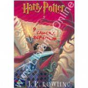 Harry Potter si Camera secretelor - Volumul 2 (Editie, necartonata)