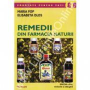 Remedii din farmacia naturii