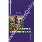 Cartea apocrifelor