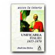 UNIFICAREA ITALIEI, 1815-1870