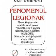 Fenomenul legionar