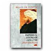 IMPERIUL OTOMAN, 1450-1700