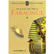 FARAONUL (VOL. I+II) (REEDITARE)