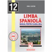 Limba spaniola (L1) - toate profilele