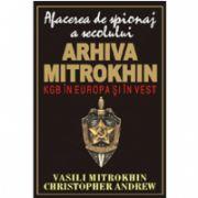 ARHIVA MITROKHIN