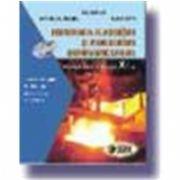 Tehnologia elaborarii si prelucrarii semifabricatelor. Manual (cls. a XI-a)