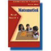 Matematica. Manual clasa a II-a - Mihaela Singer