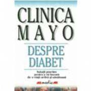 CLINICA MAYO: DESPRE DIABET
