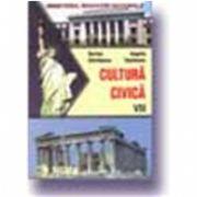 Cultura civica manual pentru clasa a VIII-a (Dorina Chiritescu)