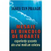 MESAJE DE DINCOLO DE MOARTE