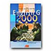 ENGLISH G 2000. MANUAL DE LIMBA ENGLEZA PENTRU CLASA a VI-a (anul II de studiu, limba a doua)
