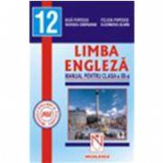 Limba engleza (L2) clasa a XII-a