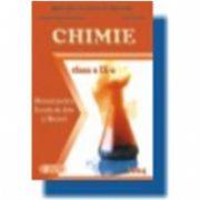 Chimie. Manual pentru Scoala de Arte si Meserii cl. a IX-a