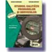 Studiul calitatii produselor si serviciilor. Manual (cls. a XII-a)